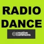 Logo da emissora Radio Dance 105.5 FM