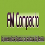 Logo da emissora Radio Compacto 88.1 FM