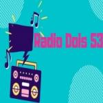 Logo da emissora Radio Dois53