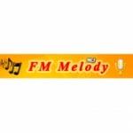 Logo da emissora Radio Melody 90.3 FM