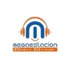 Logo da emissora Radio Megaestacion 97.3 FM