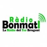 Logo da emissora Radio Bonmatí 107.1 FM
