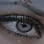 Logo da emissora Rádio Olhos de Água