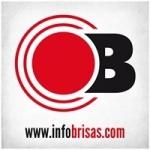 Logo da emissora Radio Brisas 94.3 FM