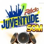 Logo da emissora Rádio Juventude Som