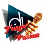Logo da emissora Radio Fuego De Pasion