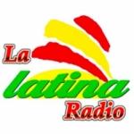 Logo da emissora La Latina Radio