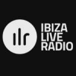 Logo da emissora Ibiza Live Radio