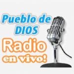 Logo da emissora Radio Pueblo de Dios 91.9 FM