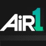 Logo da emissora Radio W203BX Air 1 88.5 FM
