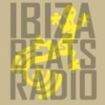 Logo da emissora Ibiza Beats Radio