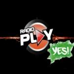 Logo da emissora Play Yes Web