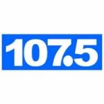 Logo da emissora Radio FM Forever 107.5 FM
