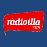 Logo da emissora Radio Illa 107.9 FM