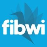 Logo da emissora Fibwi Radio 103.9 FM