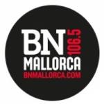 Logo da emissora Radio Baleares 106.5 FM