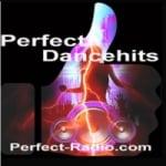 Logo da emissora Radio Perfect Dancehits