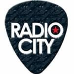 Logo da emissora Radio City 93.3 FM