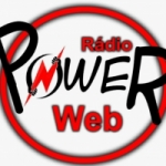 Logo da emissora Rádio Power Web