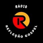Logo da emissora Rádio Reflexão Gospel