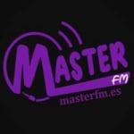 Logo da emissora Radio Master FM