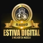 Logo da emissora Estiva Digital