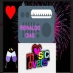 Logo da emissora Love Music