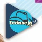 Logo da emissora Sertaneja BH