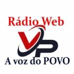 Logo da emissora Radio Web a Voz do povo