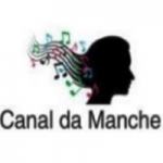 Logo da emissora Canal da Manche