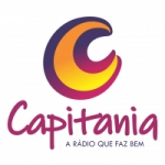 Logo da emissora Rádio Capitania
