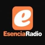 Logo da emissora Esencia Radio