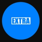 Logo da emissora Esencia Extra Radio