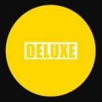 Logo da emissora Esencia Deluxe Radio
