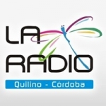 Logo da emissora La Radio 100.1 FM
