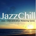 Logo da emissora Radio Jazz Chill