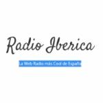Logo da emissora Radio Iberica