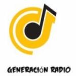 Logo da emissora Generación Radio