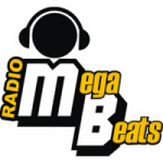 Logo da emissora Rádio MegaBeats