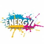 Logo da emissora Radio Energy 7 88.0 FM
