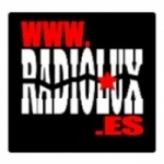 Logo da emissora Radio Lux