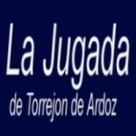 Logo da emissora Radio La Jugada