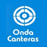 Logo da emissora Radio Onda Canteras