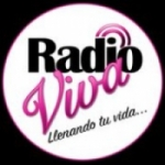 Logo da emissora Radio Viva FM