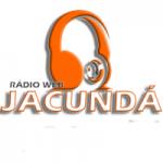 Logo da emissora Rádio Web Jacundá