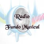 Logo da emissora Rádio Fundo Musical