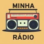 Logo da emissora Rádio Sol Nascente FM