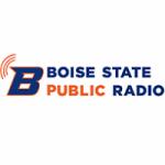 Logo da emissora Radio KBSU 90.3 FM