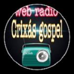 Logo da emissora Web Rádio Crixás Gospel