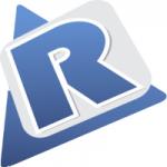 Logo da emissora Rádio Radical 98